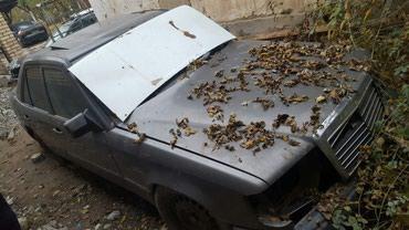 Mercedes-Benz  в Джалал-Абад