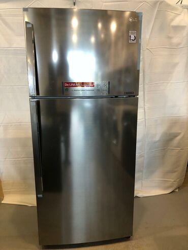 вытяжка проточная встраиваемая в Азербайджан: Новый Встраиваемый Серебристый холодильник LG