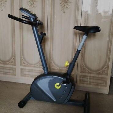 удобный фотоаппарат в Кыргызстан: Велотренажер. Состояние идеальное стоит место занимает. Удобный все