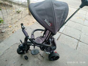Продается детский велосипед, коляска зима- лето(есть чехол на ножки)