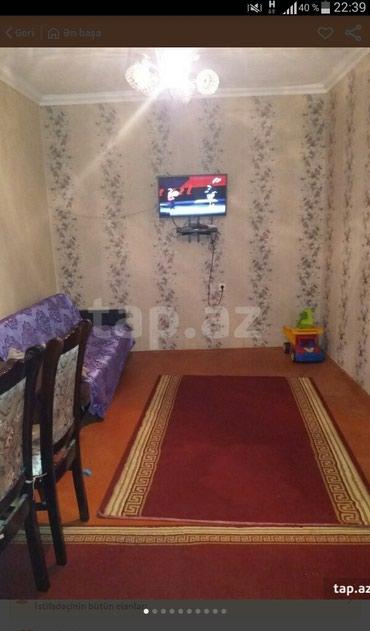Xırdalan şəhərində Xirdalanda màrkàzdà 2 otaqli tàmirli hàyàt evi tàcili satilir.