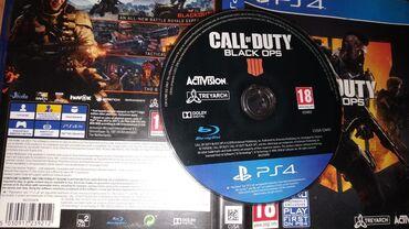 Call of Duty Black Ops !!! Disc demey olar ki ishlenmeyib yenidir