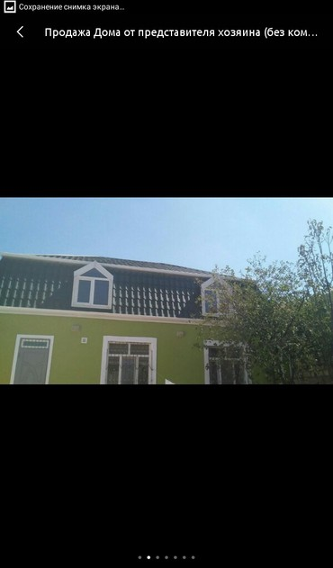 Xırdalan şəhərində Satış Evlər vasitəçidən: kv. m., 3 otaqlı