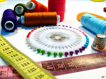 Ремонт и пошив одежды в Бишкек