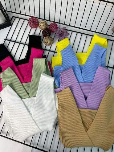 Trikotaža bluze od svilenog konca8 bojaUniverzalna veličinaKomad 12502