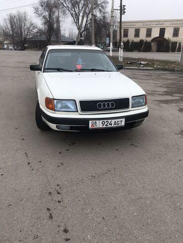 Audi S4 2 л. 1992 | 320000 км