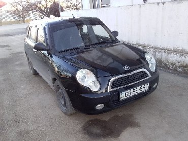 LIFAN - Azərbaycan: LIFAN 1.3 l. 2014 | 135000 km