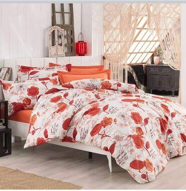| Trstenik: Pamucne posteljine od organskog pamuka veoma gustog tkanja 130gr po m2