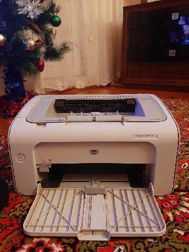 kartric - Azərbaycan: HP LaserJet 1005 Tecili satılır!! tək lazer printer .əla vəziyyətdədir