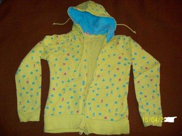 Duks deciji-jaknica - Nis
