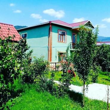 əmlak ev alqı satqısı - Azərbaycan: Ismayillida kiraye ev bu ev culyan keninde cubuc daqinin eteynde 3