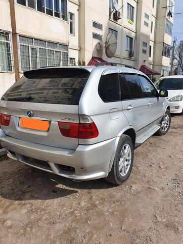 bmw m3 4 dct в Кыргызстан: BMW X5 M 4.4 л. 2000