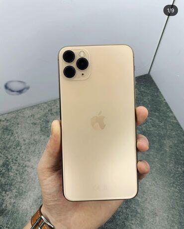 сколько стоит iphone в Кыргызстан: Б/У IPhone 11 Pro Max 256 ГБ Золотой