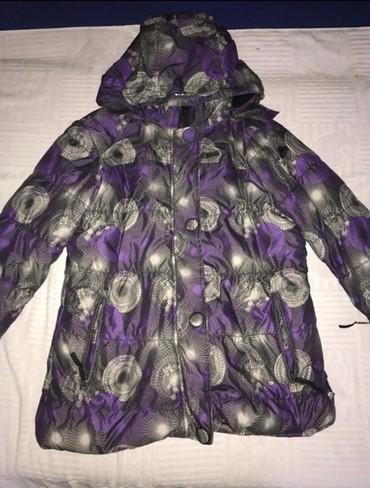 """ICEPEAK"" jakna, original, plaćena 12 500 , jednom obučena, - Vrbas"