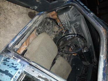 Автомобили - Каракол: ВАЗ (ЛАДА) 21099 1.5 л. 1993