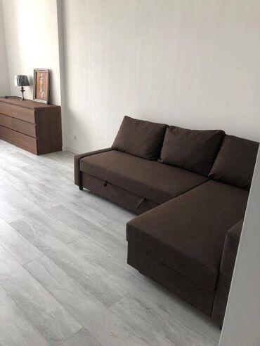 2 комнаты, 100 кв. м, С мебелью