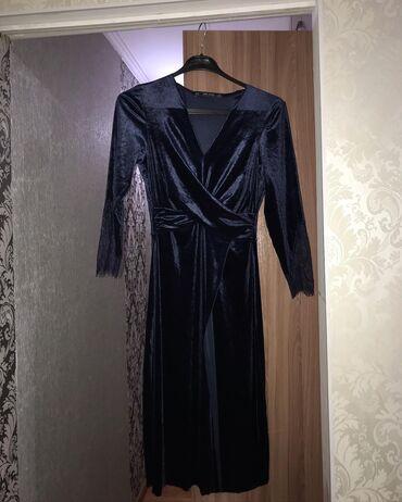 вечернее платье zara в Кыргызстан: Вечернее платье . Zara размер S . Цена окончательная! Одевала всего
