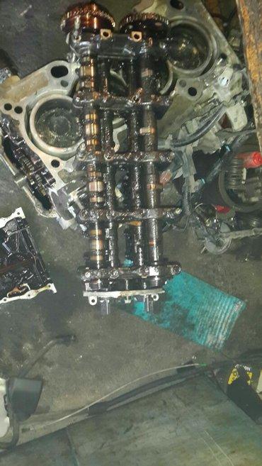 продают двигатель на хонду стрим К20 можно и на запчасти цены договорн в Кара-Балта