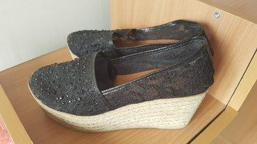 Sandale kao nove prelepe i preudobne - Kopaonik