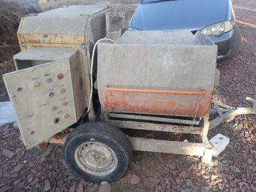 требуется торговый представитель в Кыргызстан: Срочно продаю или меняю трехфазный штукатурный агрегат ушм-150.только