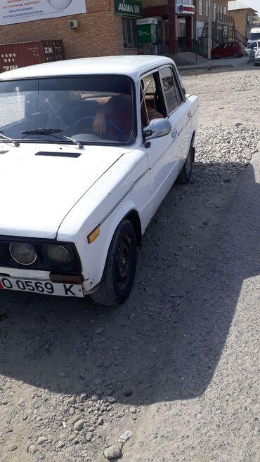 ВАЗ (ЛАДА) - Бишкек: ВАЗ (ЛАДА) 2106 1.5 л. 1978   12354 км