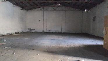 Под продукты питания мебель парфюмерию Срочно аренда склада 1400 кв\м в Bakı