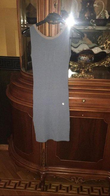 mavi qadın köynəyi - Azərbaycan: Dress Kokteyl Liu Jo XS