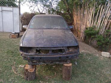 Tüninq Azərbaycanda: Opel Vektra A 1994 ili kuzasi satıram zerbesiz curuksuz tam ideal