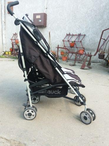 Kolica za bebe i decu | Kovacica: Hauck je jedan od najpoznatijih nemačkih proizvođača krupne bebi