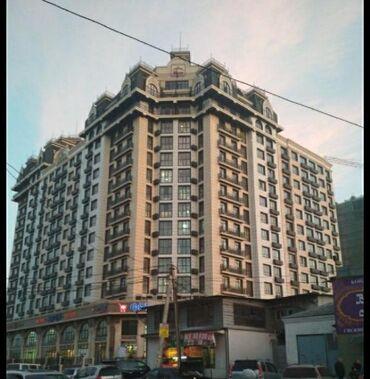 Сдается квартира: 3 комнаты, 78 кв. м, Кок-Джар