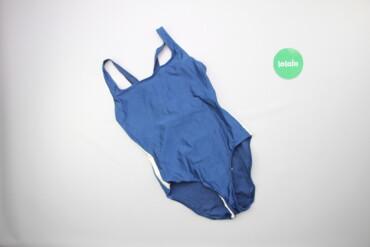 Жіночий суцільний купальник   Довжина: 63 см По грудях:33 см Пояс: 33