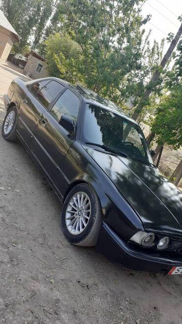 BMW 525 2.5 л. 1991 | 222222 км