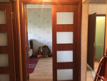 2 комнатная квартира in Кыргызстан | ПРОДАЖА КВАРТИР: 105 серия, 3 комнаты, 67 кв. м Раздельный санузел, Угловая квартира