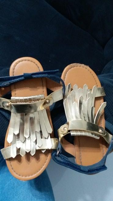 Sandale 27 - Vrsac