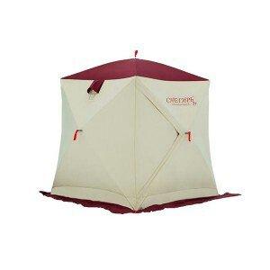 палатка для зимней рыбалки снегирь 2-у в Кара-Балта