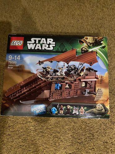 lego technic volvo l350f в Кыргызстан: LEGO Star Wars. Лего звёздные войны. Артикул 75020. Дата релиза 2013