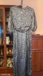 аялзат в Кыргызстан: Платье Турция. б. у в хорошем состояние