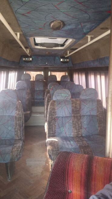 Mercedes-Benz Sprinter 2.9 л. 1999 | 450000 км