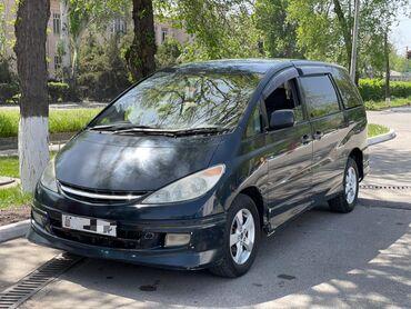 Toyota Estima 2.4 л. 2003