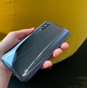 Б/у Xiaomi A3 64 ГБ Черный