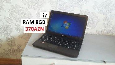 ENDIRIM. ENDIRIM.ENDIRIM.Samsung R540 noutbuku satilir 370manat