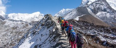 Everest base camp trek 14 days in nepal well-known trek with awesome in Kathmandu - photo 2