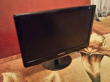 Продаю монитор 20 дюйм Samsung B2030  с кабелями в комплекте. В в Бишкек