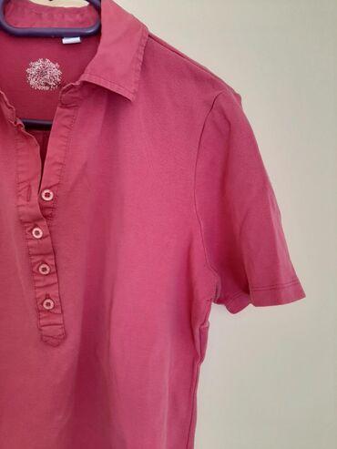 Majica zenska - Srbija: TCHIBO polo zenska majica. Vel 44