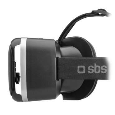 SBS Vision Pro VR Headset For Smartphone With Bluetooth Controller σε Κατερίνη - εικόνες 3