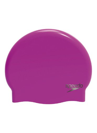 Plain moulded silicone cap 870984A064