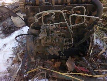 Продаю запчасти на Форд курьер мотор целый есть все запчасти моторное в Бишкек