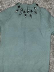 сумка с сваровскими камнями в Кыргызстан: Рубашки и блузы Angelinamara L