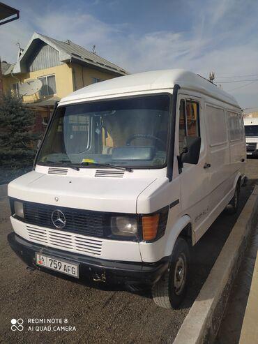 Сапог мерс - Кыргызстан: Mercedes-Benz 3 л. 1920 | 12345 км