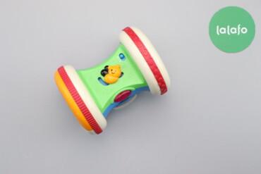 Игрушки - Украина: Дитяча іграшка-каталка ролер Chicco    Довжина: 22 см Ширина: 15 см  С